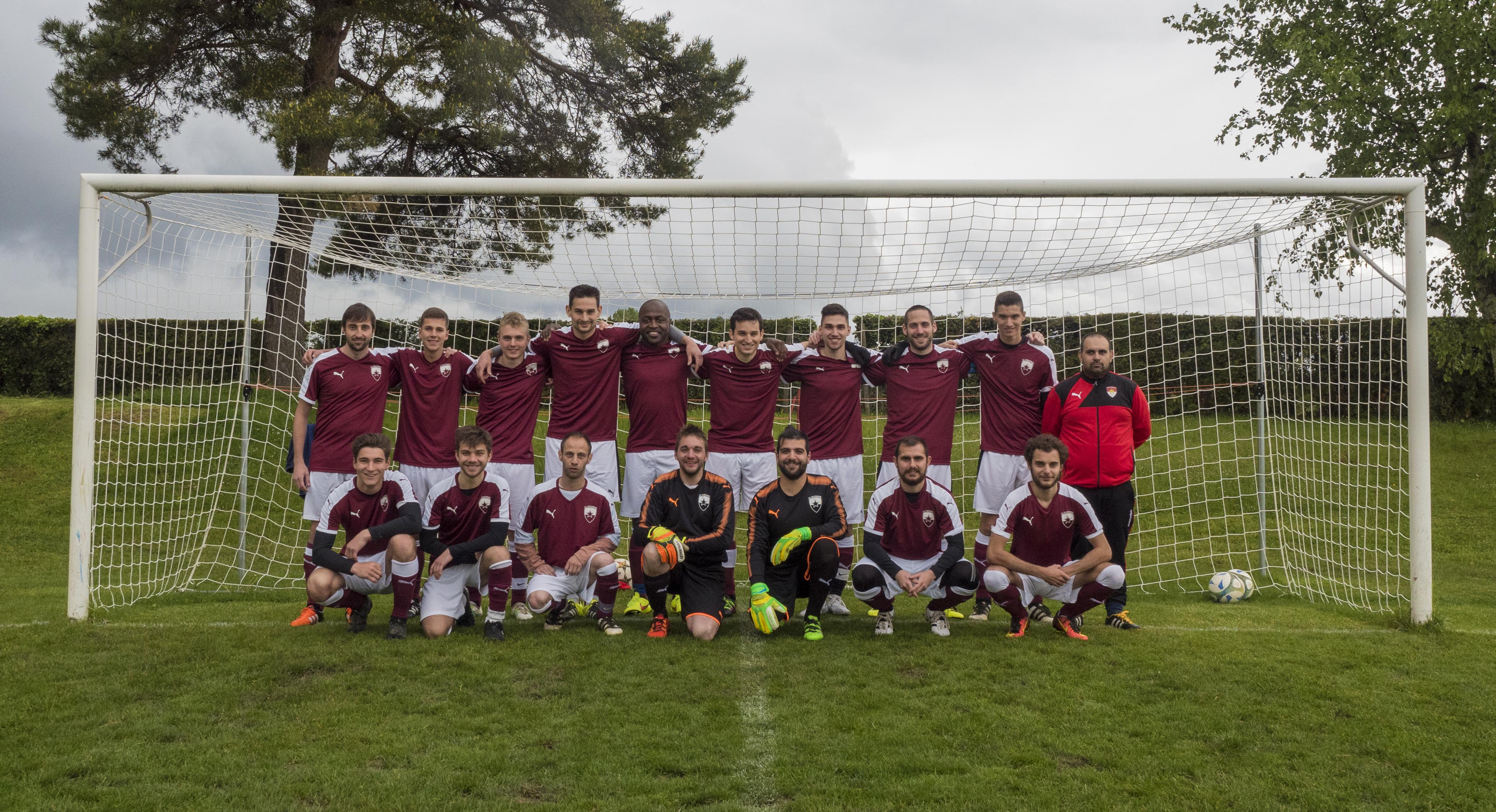 FC Tolochenaz - La Une